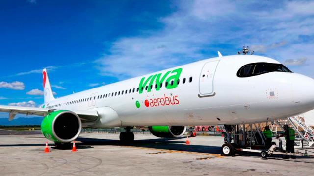 Anuncia Viva Aerobus vuelo directo de Ciudad Juárez – Puerto Vallarta