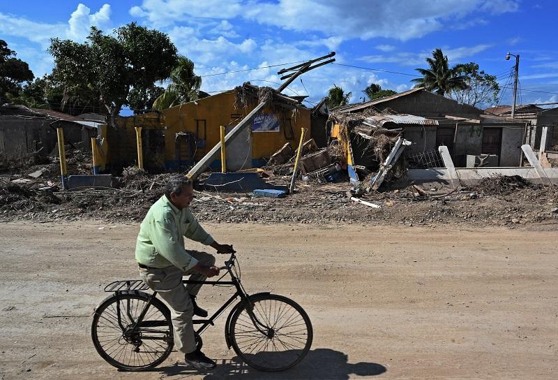 América Latina, pandemia