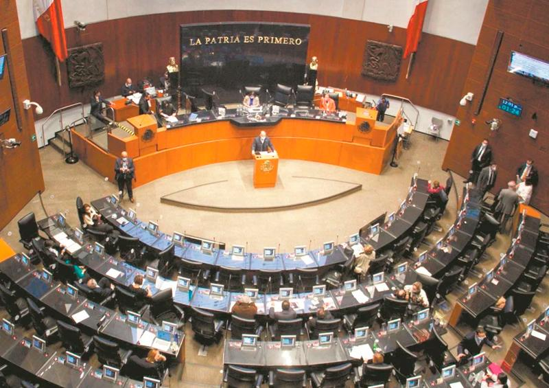 Senado rechaza a candidatas propuestas por AMLO para IFT