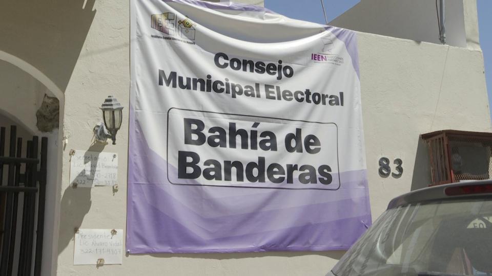 CME Bahía de Banderas
