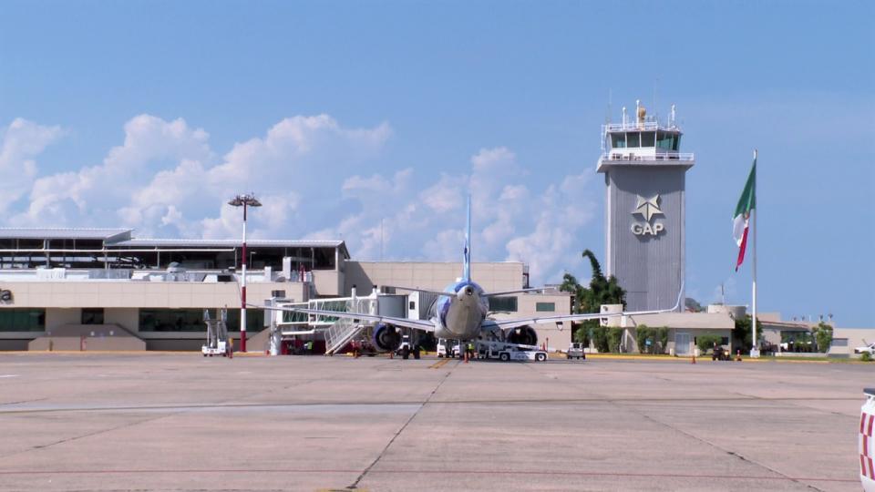 Aeropuerto Internacional de Puerto Vallarta, GPA