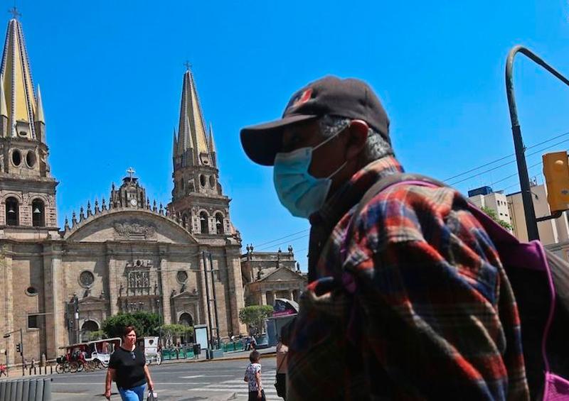 Personas Jalisco