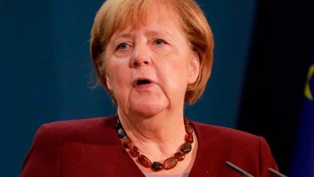 Electorado alemán castiga al partido de Angela Merkel en dos elecciones regionales