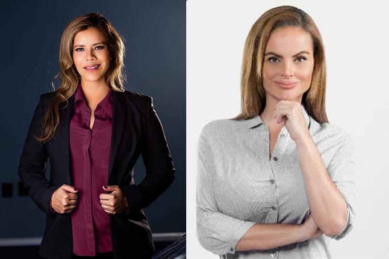 ¿Bajan a Michel de la candidatura; va Yésica o Carla?