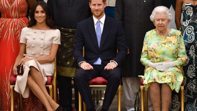 Monarquía británica