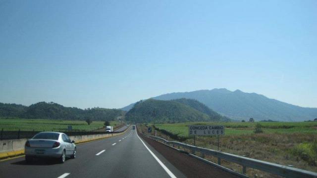 Autopista Tepic-Guadalajara