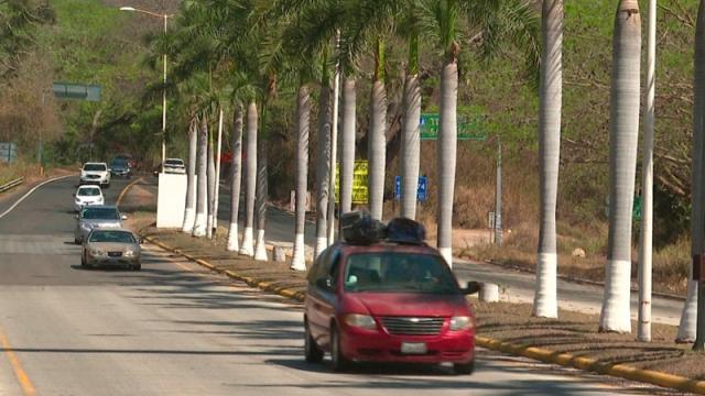 Restricciones de Nayarit podrían afectar el libre tránsito de turistas a Vallarta