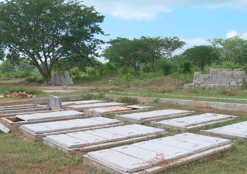Aprueba reglamento de panteones para Bahía de Banderas