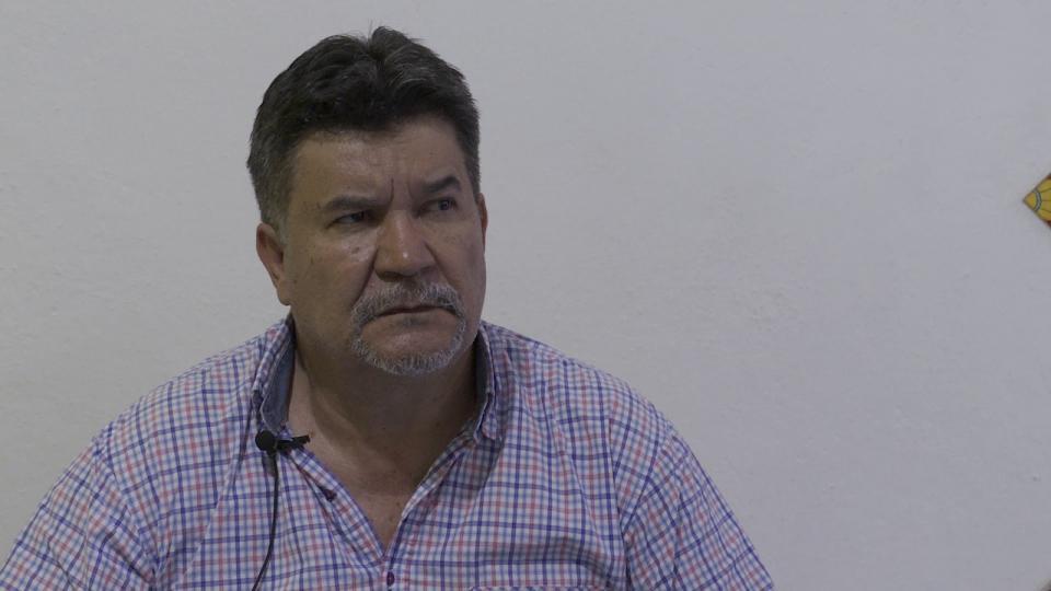 Roberto Moncada