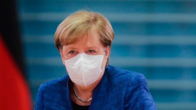 Alemania refuerza el confinamiento durante 5 días en Semana Santa