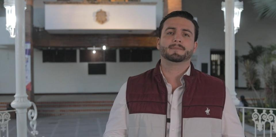 Luis Munguía