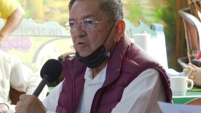 Luis Alberto Michel
