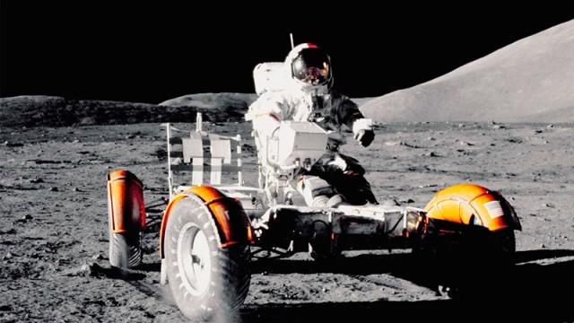 Millonario japonés sortea viaje a la Luna