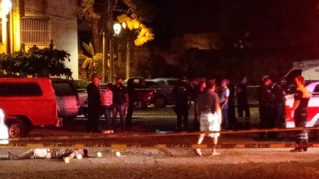 Se inicia investigación sobre homicidio de 2 hombres en Vallarta