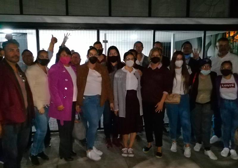 Incertidumbre en registro del candidato de Morena Vallarta