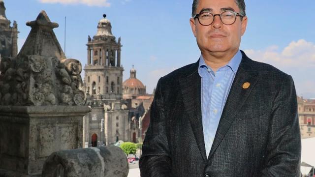 Quién fue Leonel Luna, exdelegado de Álvaro Obregón