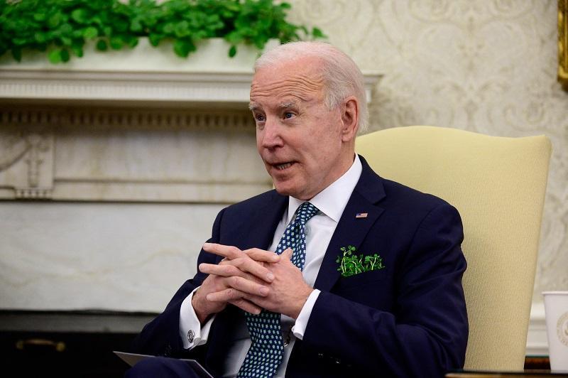 Presidente de EEUU, Joe Biden