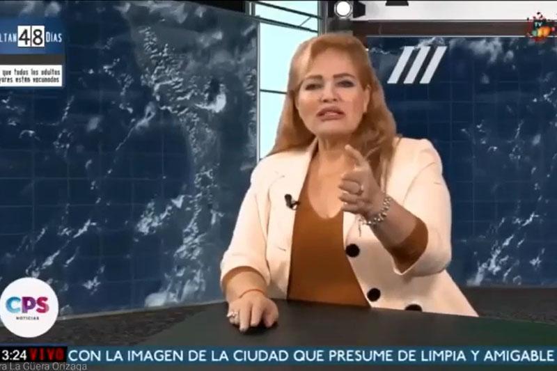 Candidatura a la alcaldía de Puerto Vallarta