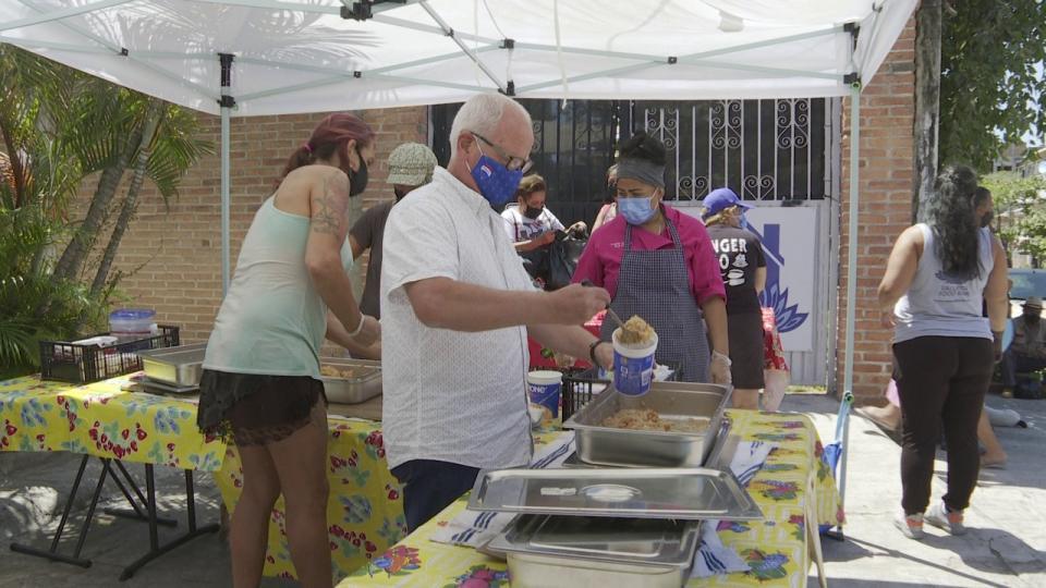 Vallarta Food Bank