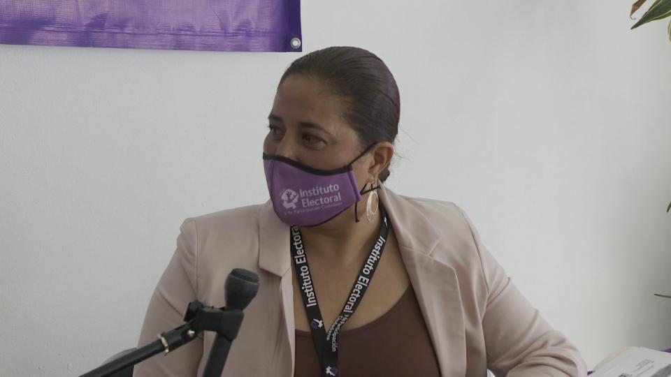 Gladys Jazmín Díaz Guardado