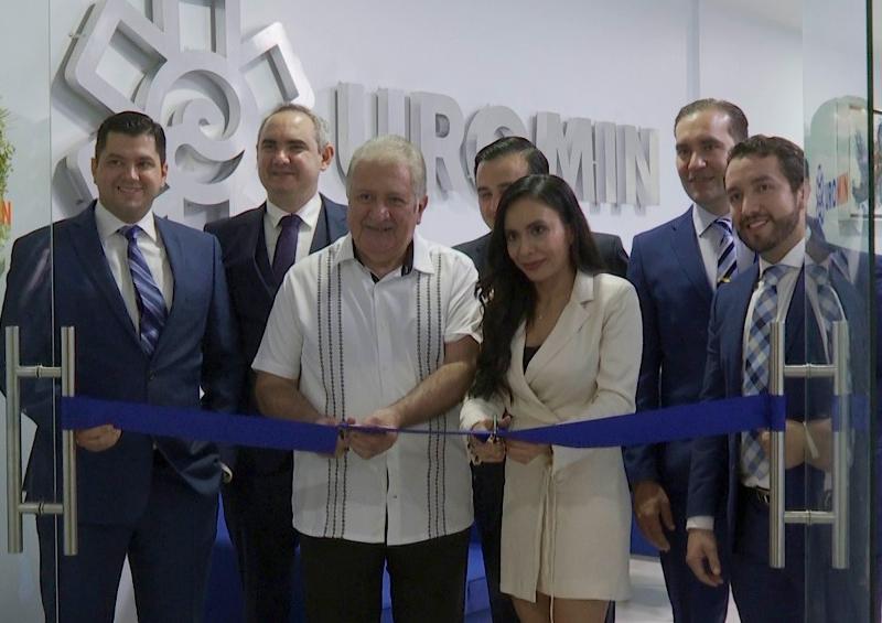 CMQ Riviera inauguró el Instituto Urológico de Invasión Mínima UROMIN