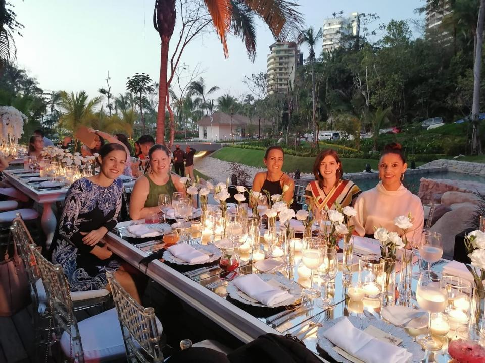 Wedding Planners en Tierraluna