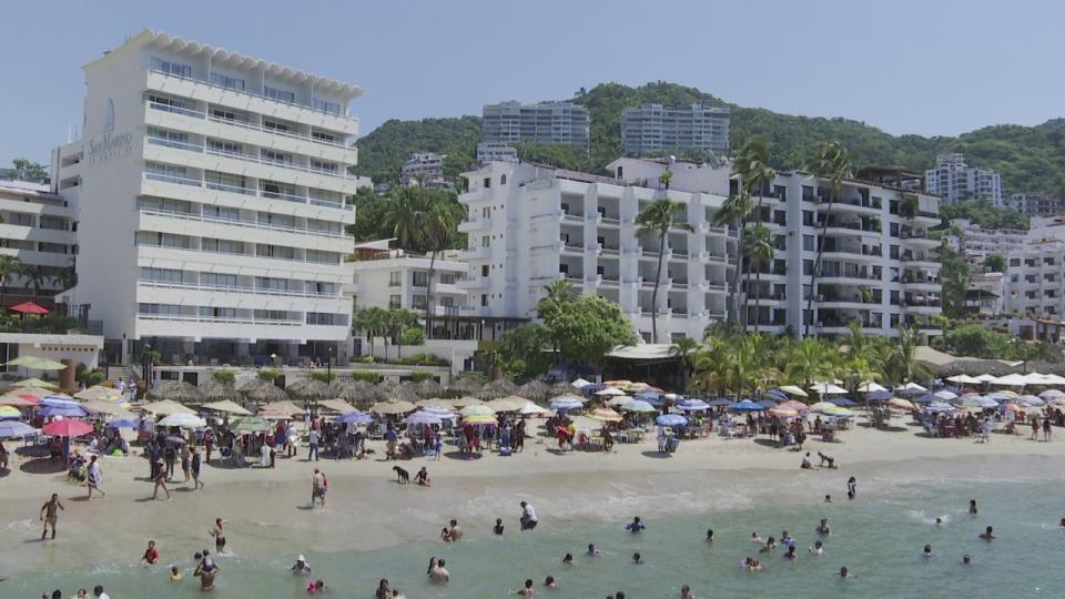 Buenas expectativas para este fin de semana en Puerto Vallarta