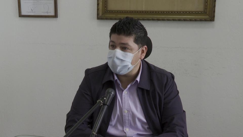Jorge Antonio Quintero