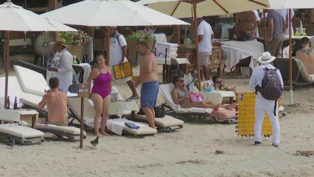 En Vallarta se prevé ocupación hotelera arriba del 60%: AGM