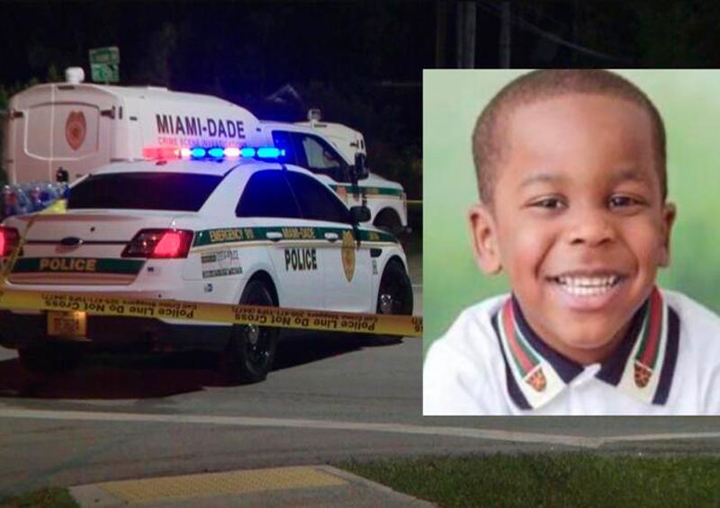 Muere a tiros niño de tres años en una fiesta de cumpleaños