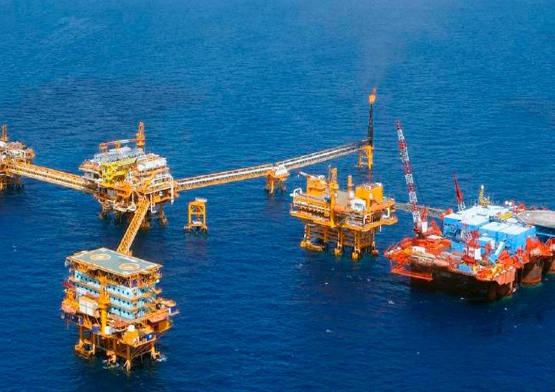 Habrá amparos contra reforma Ley de Hidrocarburos: Coparmex