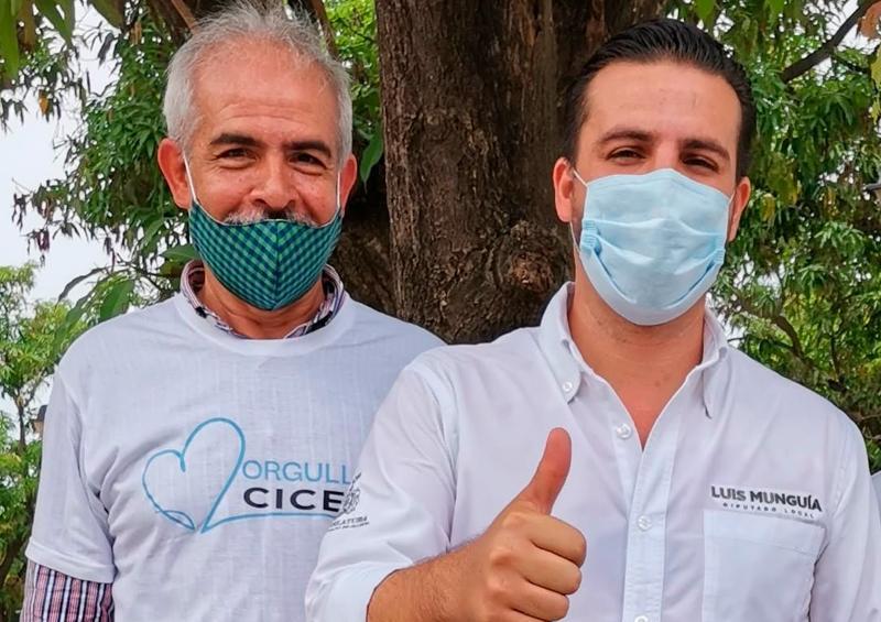 Respalda ex presidente del Cicej proyecto de Munguía