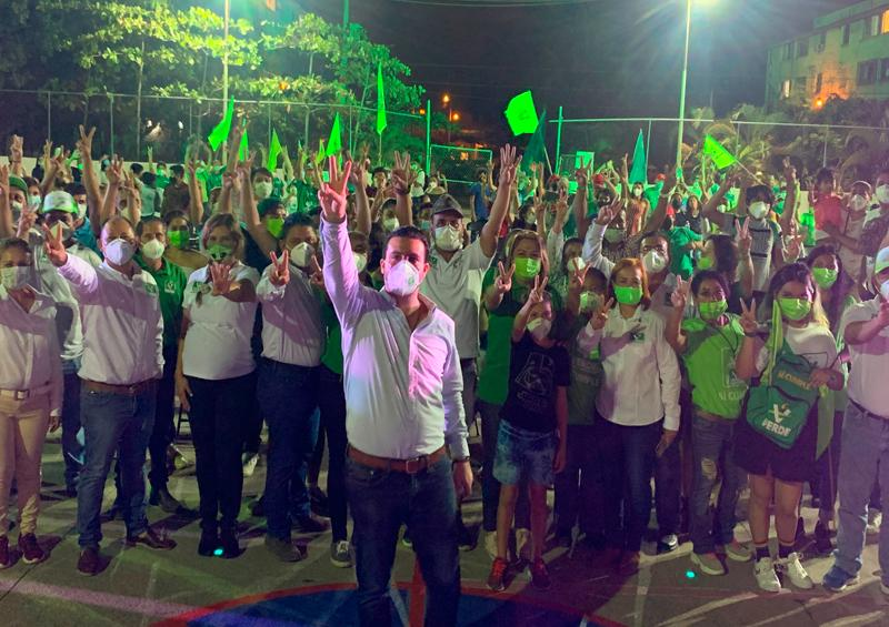 Llaman líderes a unir esfuerzos para renovación de Vallarta