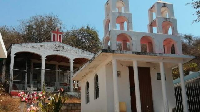 Se queda sin fosas Bahía de Banderas; sepultarán en Vallarta