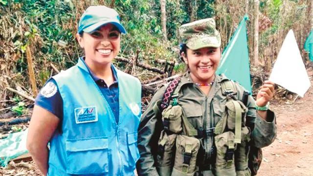Destaca ONU participación de México en cinco operaciones de paz