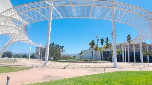 Centro de Convenciones tendrá aforo arriba de los 500 asistentes