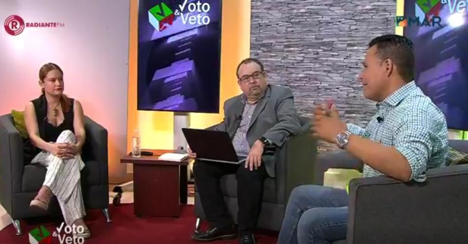 Voto y Veto Puerto Vallarta