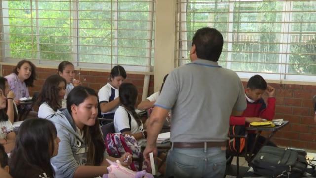 Vacunarán a maestros de Jalisco