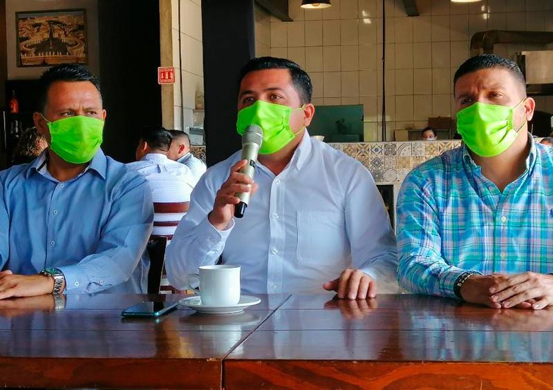 Abogados de Munguía esperan esta semana restituyan candidatura
