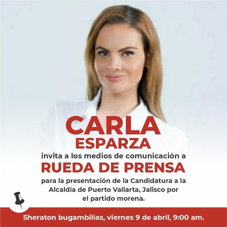 Carla Esparza