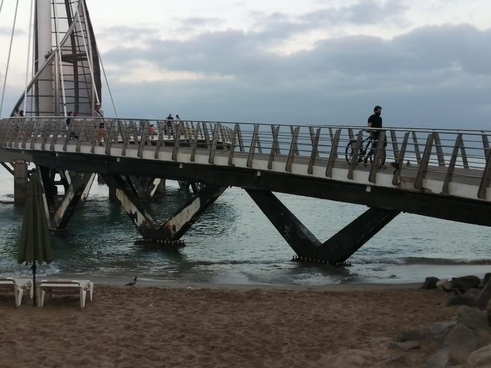 Muelle de Los Muertos