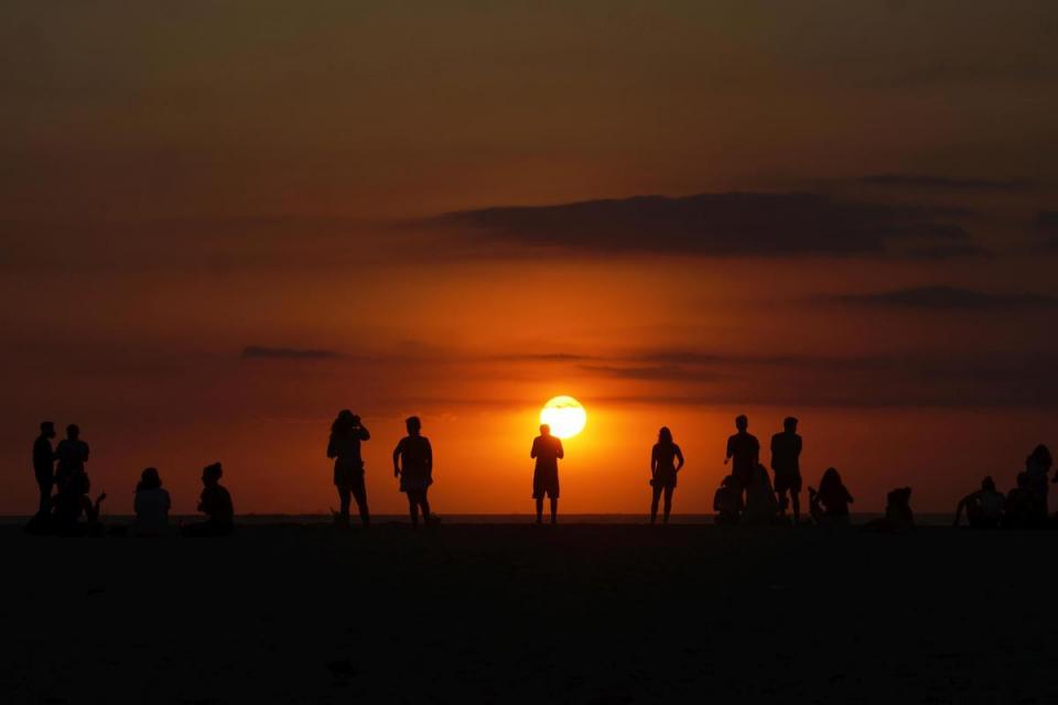 Playas de Oaxaca en Semana Santa