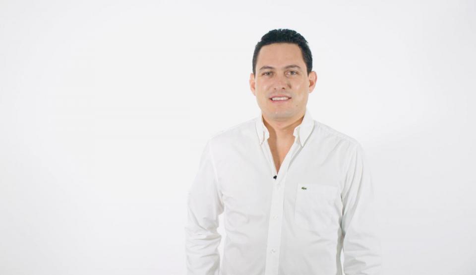 Raúl Rodrígo Pérez