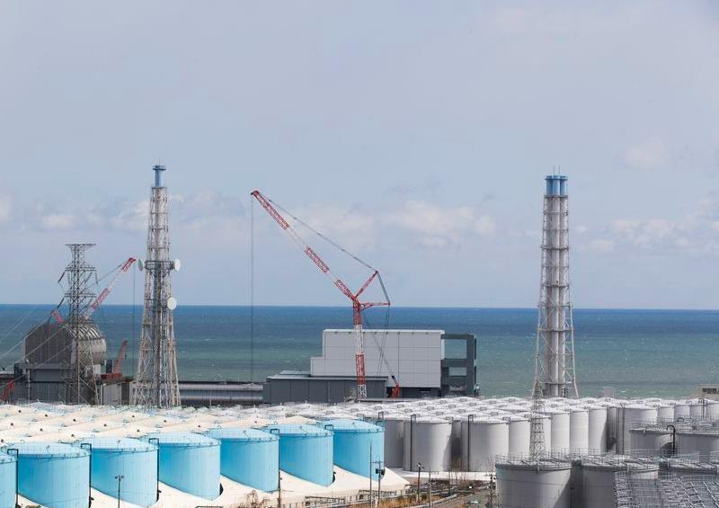 apón verterá al mar agua de Fukushima una vez tratada