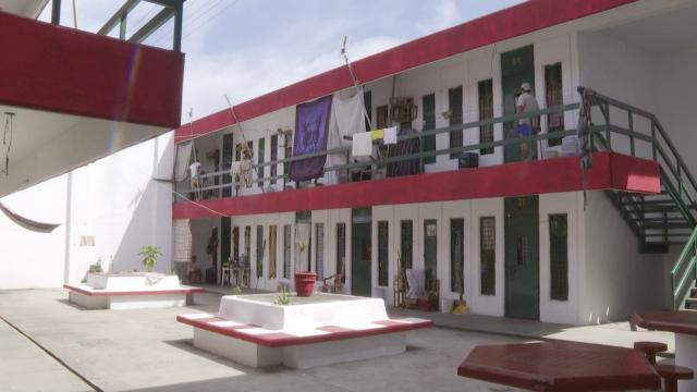 Por COVID-19 se adelantó preliberación de un preso en Vallarta