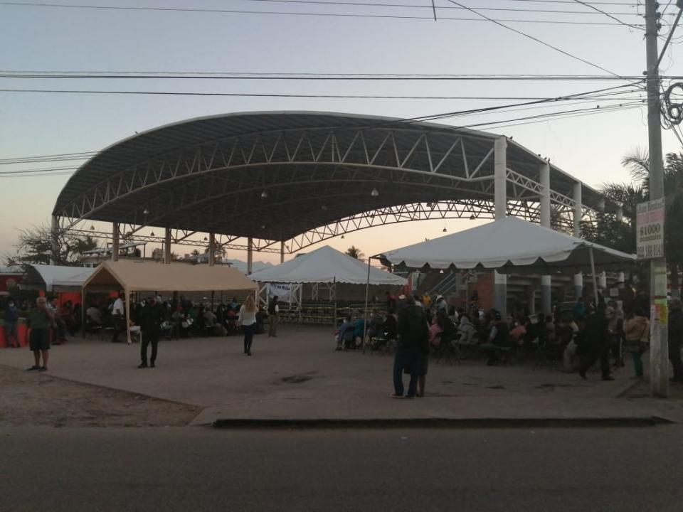 Domo de Ixtapa