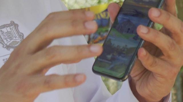 """""""Nayarit te enamora"""", nueva App para hacer recorridios virtuales"""