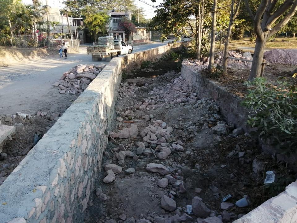 Canal Rancho Alegre