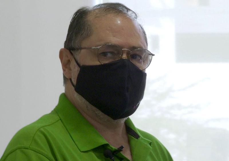Jorge Díaz González,