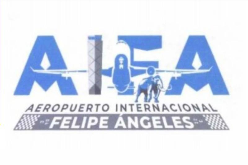 Logotipo de aeropuerto será modificado